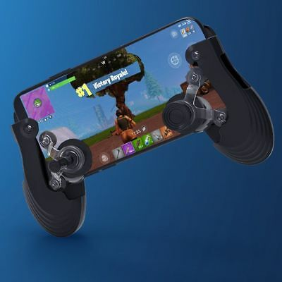 Fortnite Controller Touch Screen Mobile Mini Gamepad Joystick for IOS / Android