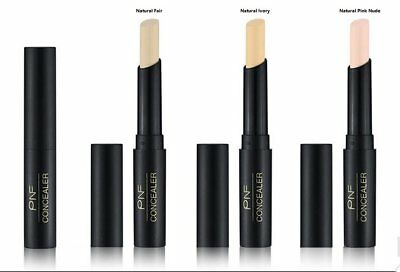 Flawless Concealer/Corrector/Foundation Contour Cream Stick Natural Fair/Ivory