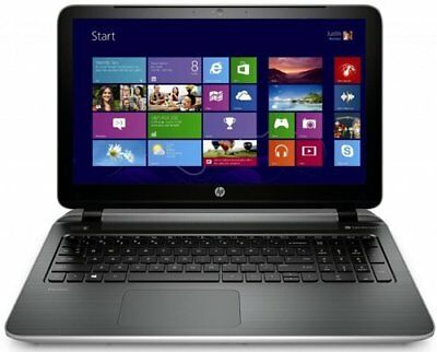 HP Pavilion 15-p025ax AMD A10-5745M 8GB 256GB SSD Radeon Graphic Touch Screen