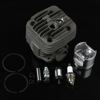 49MM Cylinder piston kit for Stihl TS400 Concrete Cut-Off Saw 42230201200