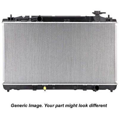 For Toyota Highlander 2001 2002 2003 2004 2005 New OEM Radiator
