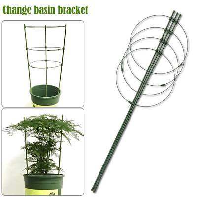 45cm Flower Plants Climbing Rack Support Shelf Home House Garden Supplies Tools