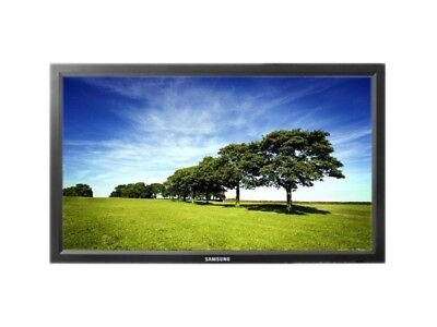 Samsung Digital Signage TV