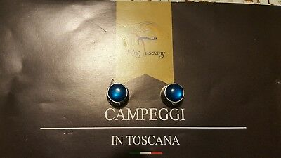 Campagnolo Cobalto Nuts Bolts C-Record brakes new Vintage center bolts ONE PAIR