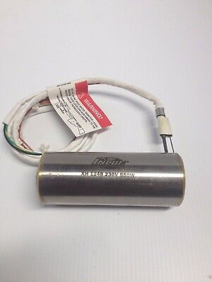 Incoe XH 1248 Cast Heater 230V 850 Watt - New in open box