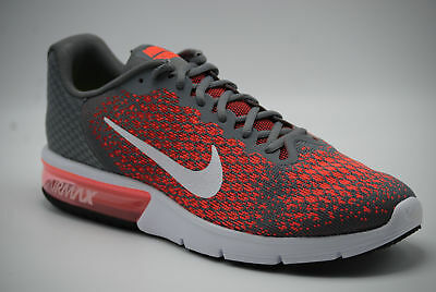 NIKE AIR MAX Sequent 2 Men's sneakers 852461 008 Multiple