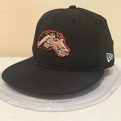 """ABL Canberra Cavalry 7 1/2"""" (59.6 cm) 59FIFTY Fitted WOOL Cap by New Era"""