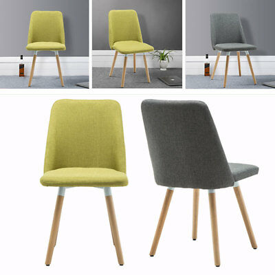 Retro Inspired Quality Eiffel Chairs Dining Office Lounge Chair Home Living Room