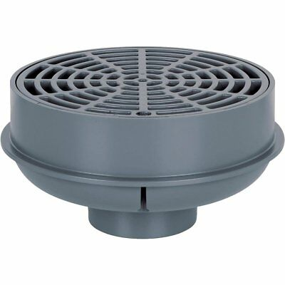 (6 Pack) Sioux Chief Floor Drain