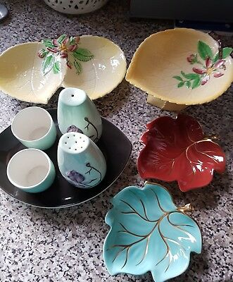 Carlton ware bundle