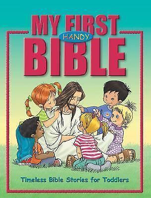 My First Handy Bible: By Olesen, Cecilie