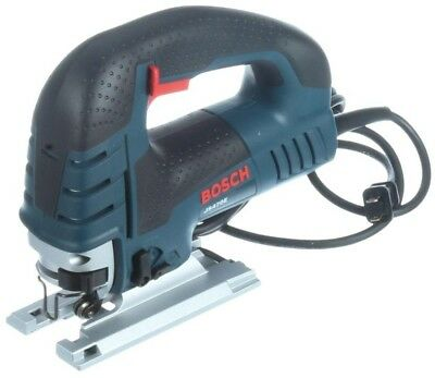 Bosch 7 Amp Corded Variable Speed Top-Handle Jig Saw with Carrying Case