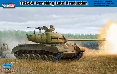 (HBB82428) - Hobbyboss 1:35 - T26E4 Pershing Late Production