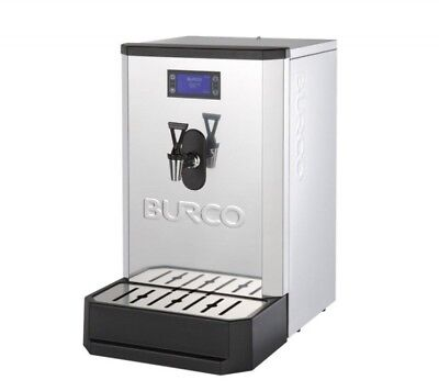 Burco BCPLSAFCT10L Autofill 10 Litre Boiler with Filtration - 444442463 (New)