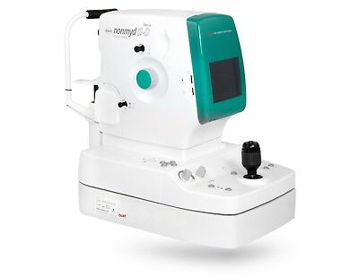 Kowa NM Alpha-D Fundus / Retinal Camera
