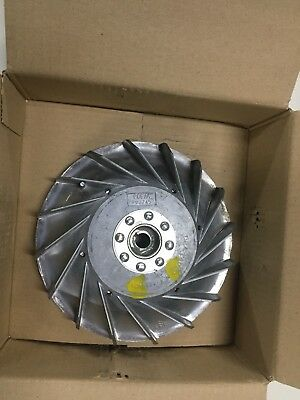 NOS OEM Vespa PX150 Flywheel Fan 2530173 Electric Start