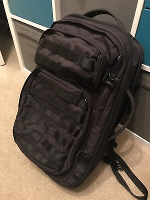 75d5017ae9 JACK WOLFSKIN TRT 32 Carry On Size One Bag Travel Molle Backpack ...