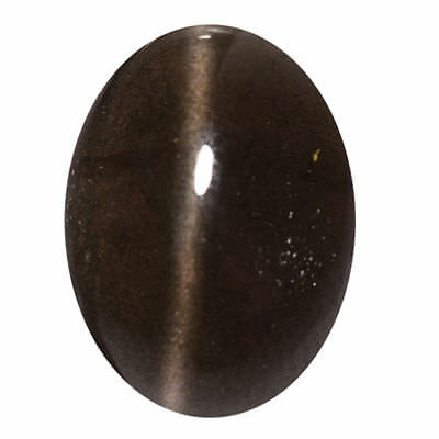 6.58 Ct Wonderful Oval Cab Cut 13 x 10 mm 100% Natural Scapolite Cat's Eye