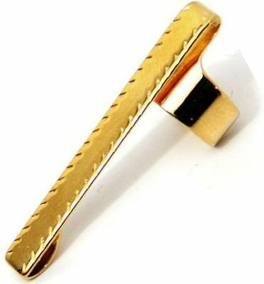 Fisher Gold Plated Clip for #400 Series Bullet Space Pen GCL