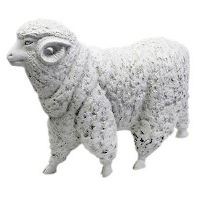 Sheep Statue Sculpture 32""