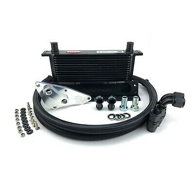 HEL Performance Oil Cooler Kit BMW E90, E91 3 Series N54 Engines [HOCK-BMW-006]