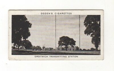 Ogdens Droitwich Transmitting Station