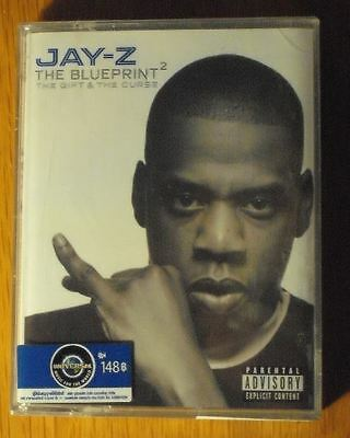 Jay z the blueprint 2 the gift the curse gift ideas jay z blueprint2 the gift the curse thai double cette seal oop malvernweather Gallery