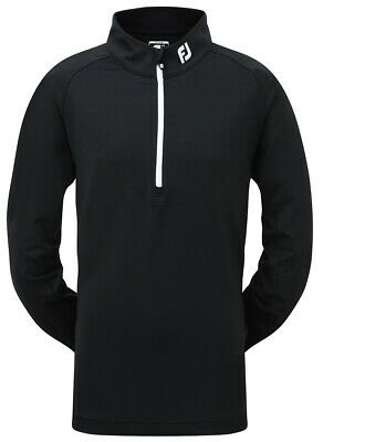 FootJoy Junior Chill-Out Pullover