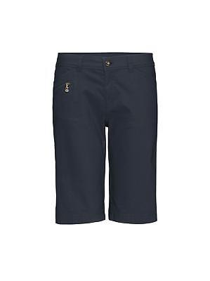 Bogner Laury2-G Short Damen navy