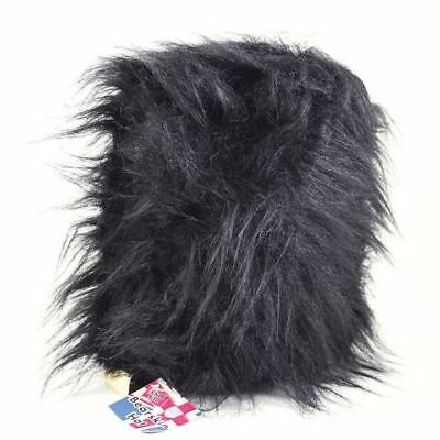 GB Fancy Dress Great Britain Child Bearskin Hat - One size fits most