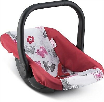 Baby Doll Adjustable Carrier Car Seat Toy Accessories Gift