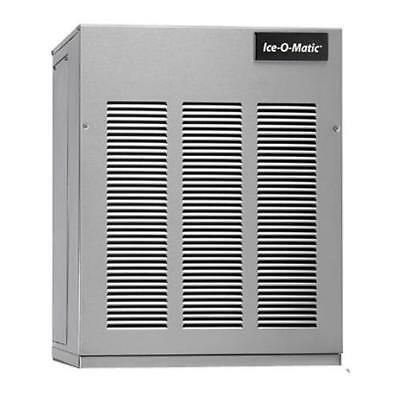 Ice-O-Matic - GEM650W - Water Cooled 745 Lb Pearl Ice® Maker