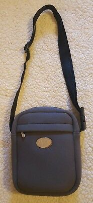 Avent Insulated Baby Travel Bag Naturally Thermabag Gray Thinsulate Bottle