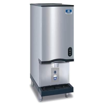 Manitowoc - RNS-12AT - 260 lb Nugget Ice Maker and Dispenser