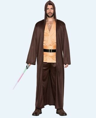 Galactic Meister Costume Weltraumherrscher Men's One Size