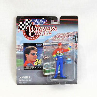 Action Circle2 Rusty Lineup Starting Winners Figure Wallace w0O8knP