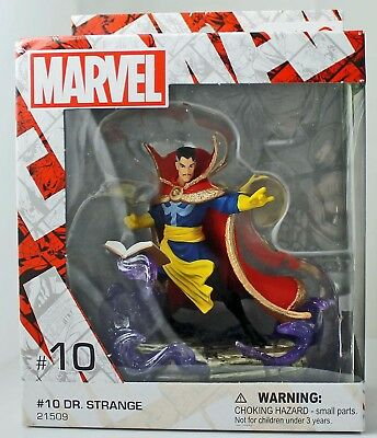 "Strange/""-Schleich-Marvel-NEU in OVP-mint in Box!! 21509-/""Dr"