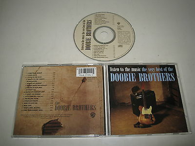 Doobie Brothers / The Very Best Of Listen To The Music (Warner/9548-31094-2) CD