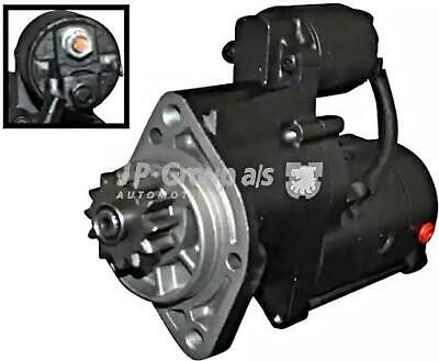 JP GROUP New Starter 2.2 kW Fits NISSAN Pick Up Diesel 2.5 M2TS0575