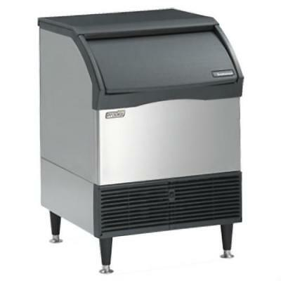 Scotsman - CU2026SA-1A - Air Cooled 200 Lb Undercounter Ice Machine - Small Cube