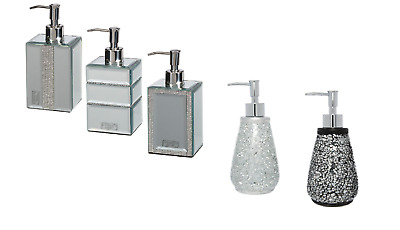 Elegant and Stylish Looking Soap Dispenser's In Different Designs