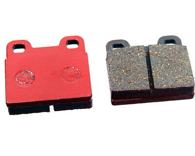 Go Kart Birel ART Iame Easykart Red Brake Pad Set