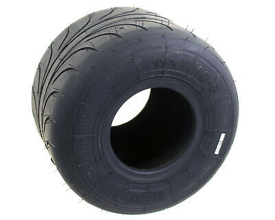 Heidenau HDD Intermediate Rear Tyre 11 x 7.10 - 5 Go Kart Karting Race Racing