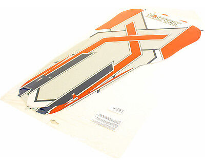 Exprit Sticker Set Tonykart 401S 2018 Complete Go Kart Karting Race Racing