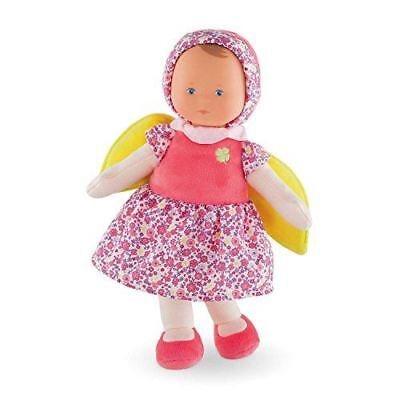 "Corolle Dolls Mon Doudou Fairy Floral Bloom Baby 12"" - FBD08 - NEW"