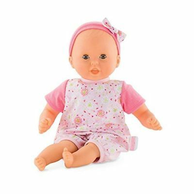 "Corolle Dolls Bébé Calin Loving & Melodies Baby 12"" - FPJ95 - NEW"