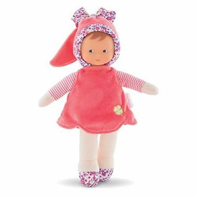 "Corolle Dolls Miss Floral Bloom Baby 9.5""- FPJ82 - NEW"