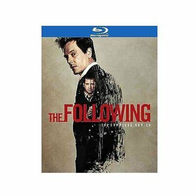 The Following season 2 Complete