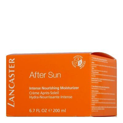 Lancaster After Sun - Intense Nourishing Moisturizer 200ml