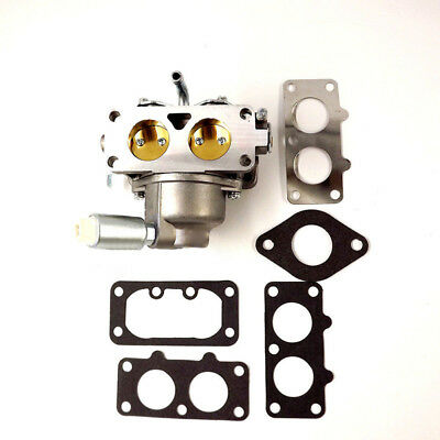 New Carburetor Carb w/ Gaskets Garden Replaces Kit for Briggs & Stratton 796227